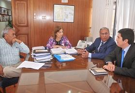 Presión de alcaldes tuvo efecto: Intendenta anunció que el Plan Regulador reingresará al CORE