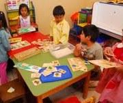 Estudio revela considerables niveles de aprendizaje en niños de jardines de Fundación Integra
