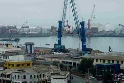 Fundación Sol respalda paro de Unión Portuaria de Chile