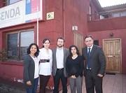 SENDA y Fundación Paréntesis refuerzan Programas de Tratamiento y Rehabilitación de consumo de Drogas en Tarapacá