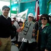 2% de Cultura permite adquirir instrumentos para banda de la Academia de Pozo Almonte