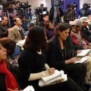 Precarización laboral y concentración de la propiedad marca a los medios nacionales