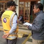 Un un 33.6% aumentan las fiscalizaciones al transporte público en Tarapacá