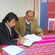 Plan de saneamiento permitirá traspaso de tierras a familias indígenas del Tamarugal