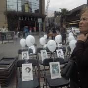 Medida extrema: Ofrecen recompensa para que se conozca el paradero de desaparecidos de Iquique y Pisagua