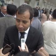 Masiva presencia de autoridades en acto de DDHH en Plaza Condell