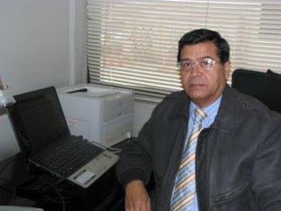 Sociólogo iquiqueño y académico de la UNAP, logró el Premio Nacional de Historia