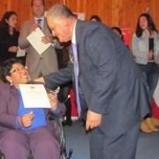 Casi mil estudiantes de la región de Tarapacá reciben Beca Presidente de la República