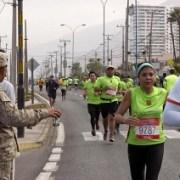 Corrida del Ejército, un avance de las celebraciones de Fiestas Patrias
