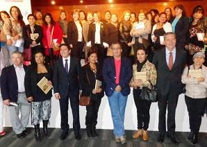 Respaldan iniciativas de negocio de 400 emprendedoras en Tarapacá
