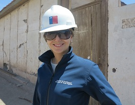 En 7 meses concluyen trabajos de habilitación de pulpería salitrera en Humberstone