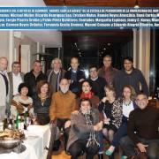 Periodismo del norte prepara homenaje al maestro Andrés Sabella