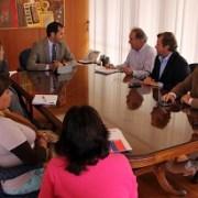 Vecinos del Comité 20 de Enero piden solución definitiva de viviendas
