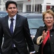 """PPD cierra filas con Gonzalo Prieto y acusa que la UDI promueve """"campaña del terror"""" y """"bloqueo"""" al Gobierno"""