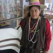 Camino del Inca promueve recuperación de técnicas de artesanías en comunidades