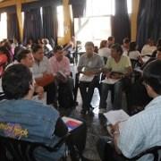 Masivo diálogo ciudadano en Iquique para diseño de Estrategia preventiva de consumo de drogas y alcohol