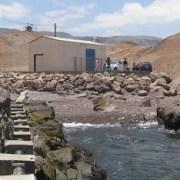 Fortalecen competencias  de los dirigentes de comités de Agua Potable Rural