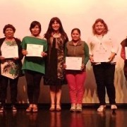 Sernam certifica en Hospicio a usuarias del Programa Mujer Trabajadora y Jefa de Hogar