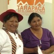 """""""Tarapacá en el Camino del Inca"""", certificó a comuneros asociados al proyecto"""