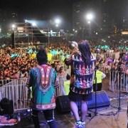 Intendente Cartes: El Dakar se transformó en festival turístico y cultural en Tarapacá