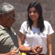 Hasta Pachica llegó el FOSIS, impulsando proyectos con la comunidad local