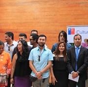 Más de 161 millones para desarrollar iniciativas en diversas iniciativas culturales en Tarapacá