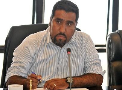 Alcalde de Pozo Almonte confirma el tercer caso de contagio en su comuna. Se trata de funcionario municipal que ya estaba en cuarentena