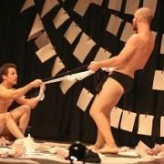 Durante 13 días se realizará en Iquique el Festival Internacional de Teatro y Danza FINTDAZ