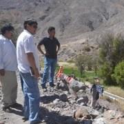 Regularización de los predios: principal preocupación en comuneros del Tamarugal