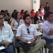 Capacitarán a empresarios y consultores para que asesoren a los sectores productivos de Tarapacá