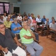 """Presos políticos de Pisagua: """"Que se haga justicia y que los torturadores paguen con cárcel"""""""