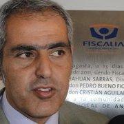 """Fiscal Nacional golpeó la mesa y asume la investigación del caso Penta """"y todas sus aristas"""""""