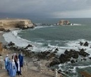 Armada de Bolivia inicia actividades para concienciar sobre el derecho de una salida soberana al mar