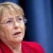 """Presidenta Bachelet llama a no """"linchar"""" antes de tiempo a involucrados en arista SQM"""