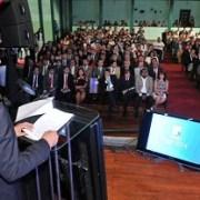 Miradas disímiles respecto de Cuenta Pública del Intendente, expresaron  parlamentarios de la Región