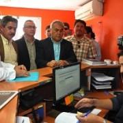 Detectan una serie de maltratos a adultos mayores en La Quebradilla, Alto Hospicio