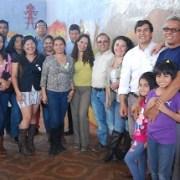 Gobernador Vila llamó a trabajadores a participar en las instancias de cambio