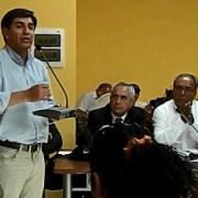 """Ante """"complejidades en proceso de reconstrucción"""" Gobernador Vila llama a conformar Consejo Ciudadano"""
