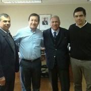 Director del Deporte visitará Iquique para coordinar obras de nuevo estadio y construcción de Centro Deportivo Integral
