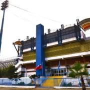 """Capacidad para 13.600 personas tendrá nuevo estadio """"Tierra de Campeones"""""""
