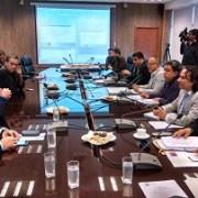 Municipalidad presentan proyecto para habilitar el nuevo Estadio de Iquique. Inversión supera los 16 mil millones de peso