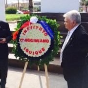 Crean filial del  Instituto O'Higginiano en Iquique