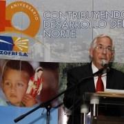 Zofri celebra los 40 años de historia en Región de Tarapacá