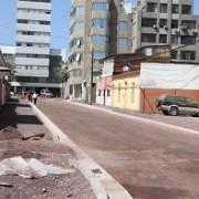 """Millonario proyecto permitirá rescatar calle tradicional de Iquique,  """"Barrio Estación"""""""