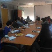Senda y servicios públicos potencian integración social en Tarapacá