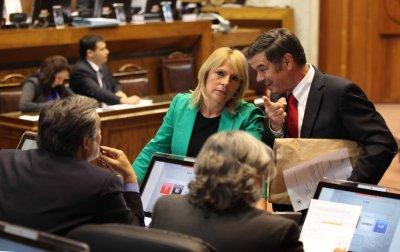 Reajuste del Sector Público fue aprobado por el Senado