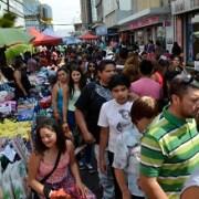 Rafael Montes en picada contra el comercio ambulante y acusa daño económico para tiendas establecidas