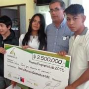 Estudiantes de Pica, Pozo Almonte y Huara diseñaron proyectos innovadores en sus respectivas comunidades.
