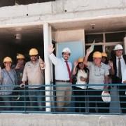 Familias de Santa Rosa 2 conocieron departamento  piloto, de lo que será su nuevo hogar