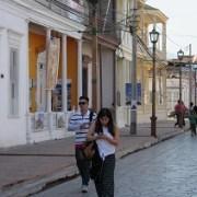 CORFO aporta con recursos para el Programa Barrios Comerciales, favoreciendo al Paseo Baquedano